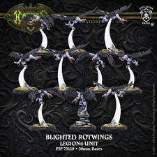 Blighted Rotwings - Hordes - Legion of Everblight - PIP73110 NEW