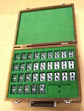 Vintage Arco Electronics Ss-32 Precision Standard Capacitors Set Kit Model Ss32
