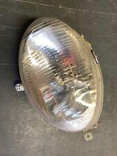 2000 Vespa ET4 Cento 125 Headlight Unit