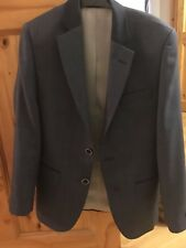 Club 1881 Suit Grey New Age 8