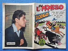 IL MONELLO N.6 1964