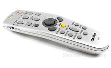SANYO Projector GENUINE Remote Control PLC-XP41 PLC-XXP46 PLC-XP41L PLC-XXP46L