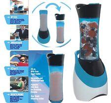 Personal Blender Juicer Smoothie Maker Processor with 2 Portable Bottles -- UK