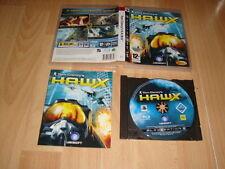 TOM CLANCY'S HAWX H.A.W.X. 1 DE UBISOFT PARA LA SONY PS3 USADO Y MUY NUEVO