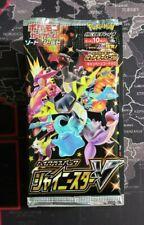 Pokemon Sword Shield Shiny Star V (1) Booster Pack 🔥 Usa Seller 🔥 + Fast Ship