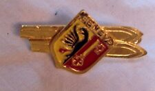 Vintage Geneve Ski Lapel or Hat Pin