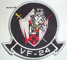 US.Navy F-14 Tomcat `VF-24 RENEGADES` Cloth Badge / Patch (F14-2)