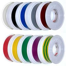 Elektro - Isolierband  Coroplast 10 m ver. Farben