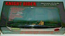 Diamond Select Knight Rider 1/15 KITT with Michael Knight Figure Sealed!!!