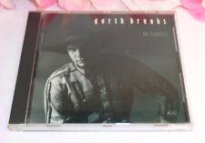 Garth Brooks No Fences CD 10 Tracks Gently Used