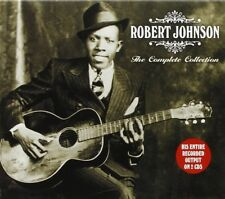 ROBERT JOHNSON - THE COMPLETE COLLECTION 2 CD NEW+