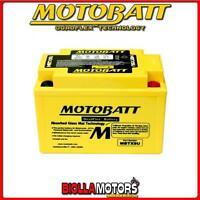 MBTX9U BATTERIA MOTOBATT YTZ14S-BS AGM E06031 YTZ14SBS MOTO SCOOTER QUAD CROSS