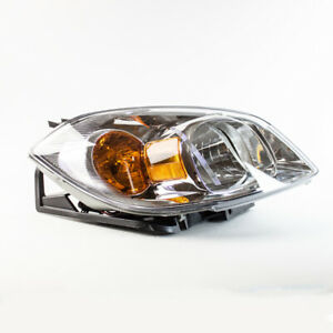 Headlight Assembly-Capa Certified Right TYC 20-6641-00-9