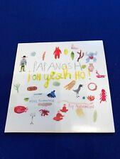 NEUF Papanosh Oh Oui Ho! CD Jazz Enja 2015 Promo Copy
