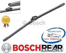 SPAZZOLA TERGICRISTALLO POSTERIORE BOSCH 3397006865 A382H SEAT IBIZA (6J5)