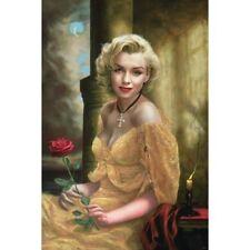 Marilyn Monroe Gothic Wall Poster Art 24x36 Free Shipping