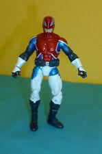 Marvel Universe Captain Britain  Action Figure
