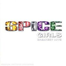 Spice Girls - Greatest Hits [New CD]