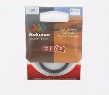 Kokonor 37mm UV Protective Filter