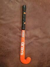 "field hockey stick, Grays 600i, 18"""