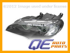 BMW X5 2007-2012 Headlight Assembly (Bi-Xenon Adaptive)  GENUINE 63117289001
