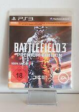 Battlefield 3 Premium Edition/ps3 (usk18, PAL) (usado) ps3-a4371.