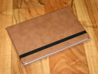 The Last of Us Video Game Rare Firefly Journal Survive Notebook Note Pad