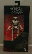Star Wars Black Series 6 inch Figure Battle Droid