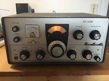 Yaesu vintage FR 100 B HF receiver nice condition