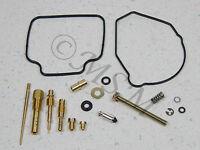 KAWASAKI NEW GENUINE KEYSTER CARBURETOR REPAIR KIT ATV 0201-044
