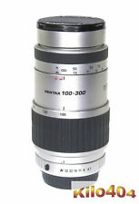 SMC Pentax FA 100-300mm 1:4,7-5,8 * TOP * K-30 * K-50 * KP * K-3 * K-70 * K-5 *