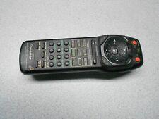 ORIGINAL/Genuine Pioneer CU-VSX138 A/V Remote Control