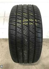 1x P25535r18 Bridgestone Potenza Re980as 1032 Used Tire Fits 25535r18
