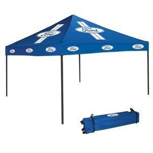 Summit Racing Gifts� Ford Portable Shelter FRD-40062