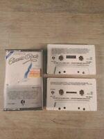 Cassette Tape The Best Of Classic Rock Volume 1 2 Cassettes