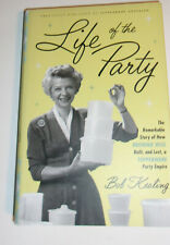 Life of the Party 2016 Brownie Wise – Tupperware Lady New Biography Great Pics!