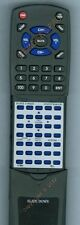 Replacement Remote for DELL 1409X, 3118944, 1209S, TSHTIR01, 1609WX