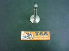 70-3963 TRIUMPH CUB T20 INTAKE VALVE NOS ALPHA V191