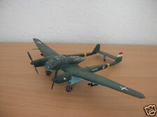 1/12 Scale German WW-II  Focke Wulf FW 189  UHU Plans and Templates 57ws