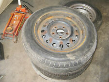 COMMODORE INTERCEPTOR WHEEL STOCKIE 15X6 INCH SINGLE SPARE VT VX VL VN VP VR VS