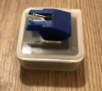 Stylus Needle for AUDIO TECHNICA (BLUE) ATS11E AT11 AT12C ATS10 ATS12E AT90E
