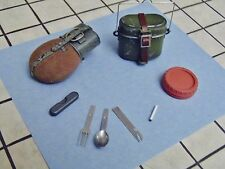 1:6 Scale WWII German Personal Items #1 (DID, Dragon, Hot Toys, Etc.)