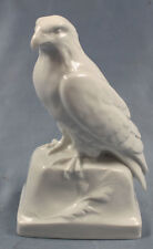 Sperber figur Falke Porzellanfigur porzellan ADLER Tettau vogel