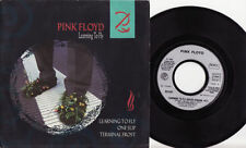 Pink Floyd 1st Edition Vinyl Records