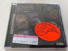 CD: BIG GANK - 8mm Film (2000 Fade Ent.) Sealed Ohio Gangsta Rap G-Funk