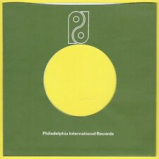 PHILADELPHIA REPRODUCTION RECORD COMPANY SLEEVES - (pack of 10)