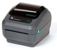 Zebra GK420d Thermal Label Barcode Printer USB GK42-202510-000 Shipping