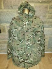 Genuine British Army MTP Windproof Jacket Combat Smock Very good grade1,180/96