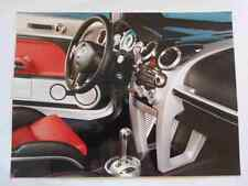 Foto fotografía photo photograph VW Nuevo Beetle RSI cabina 3/99 sr1216