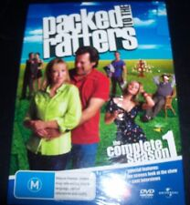 Packed To The Rafters Complete Season 1 (Australia Region 4) DVD – New